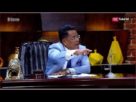 Hotman Paris Curiga Lion Air Jatuh karena Ada Kelalaian, Ini Buktinya Part 1A – HPS 14/11