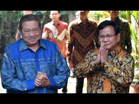 Demorat Menyebut Ada Janji Prabowo yang Belum Direalisasikan