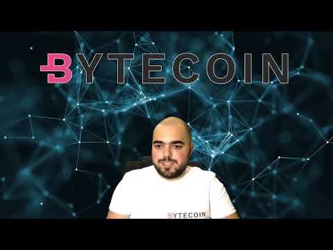 [RU] Ответы на вопросы о Bytecoin (BCN, Байткоин) + дорожная карта Rokoss Bank / 2018
