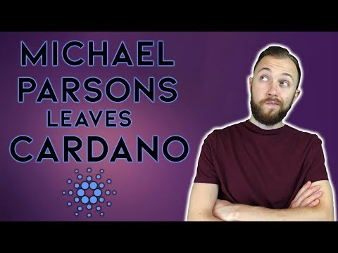 Huge Ripples Made by Cardano Foundation (ADA)