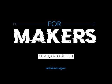 FORMAKERS – Episódio 8: Internet das Coisas (IoT) | Meio&Mensagem