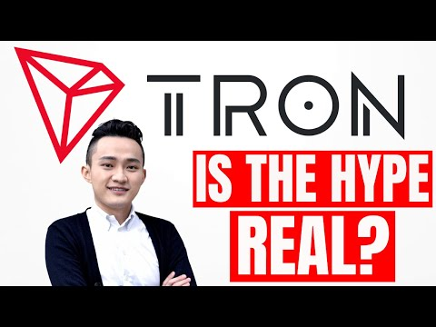 TRON (TRX) | Will Tron really decentralize the web?