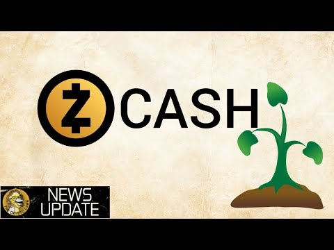 Private Money for an Invasive World – ZCASH ZEC Review