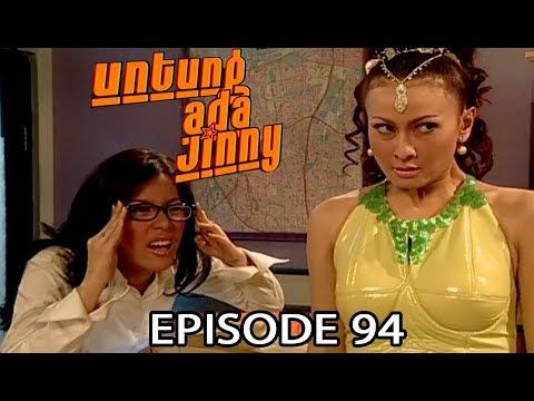 Untung Ada Jinny Episode 94 – Jaka Jomblo