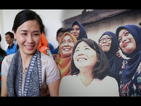 Berpisah dari Ahok, Ternyata Ada Perubahan Mencolok Ini dari Sosok Veronica Tan
