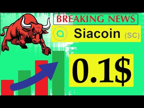 SIACOIN PRICE PREDICTION 0.1$ PRICE HIT | SIACOIN REVIEW  | SIACOIN MINING #SIACOIN #GAMESZCRYPTO