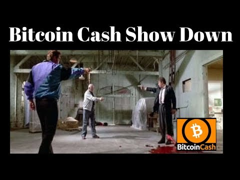 """Bitcoin Cash Attack Could Drive Price To $0"", Ethereum Mining Unprofitable, Facebook Censorship"