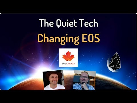 The EOS You Don't Hear About