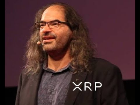 The Einstein Of Digital Assets And Ripple XRP