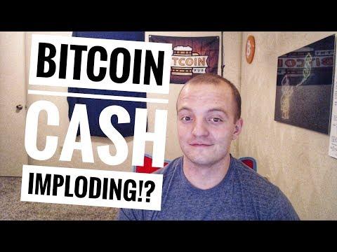 The Bitcoin Cash Hash Wars of 2018
