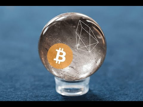 Bitcoin and EOS Technical Analysis: LOOKING FOR BOTTOM