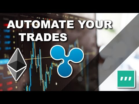 Automating PROFIT Trading Cryptocurrency With 3Commas | 3Commas Review