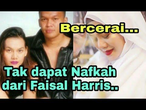Resmi C3rai, Faisal Harris Tak Ada Kewajiban Nafkahi Sarita ,Ini Alasannya!