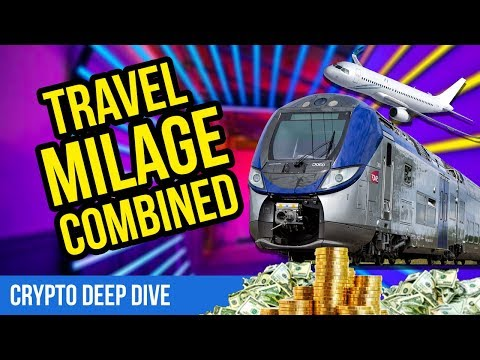Travel Mileage Combined?! // CryptoCurrency Review // M20 ICO Review