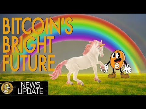 Crypto Market Crash, Now What? Bitcoin is Evil! Fortnite for Christmas? – Cryptocurrency News
