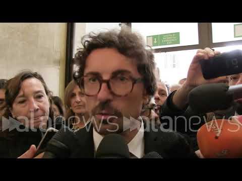 """Toninelli:""""Smentisco che Di Maio si sia arrabbiato con me, era felice"""""""