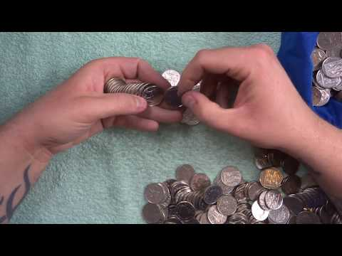OMG 😲 I Almost Missed It – £50 In 10p Coins – UK Coin Hunter