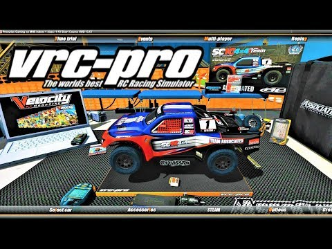 VRC PRO – PREVIEW (21:9 Ultrawide 4K)