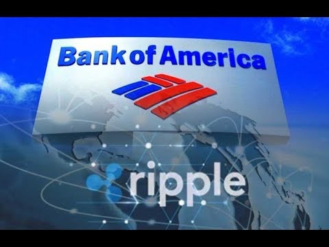 XRP – BOA Could Help Lead Others To Ripple!