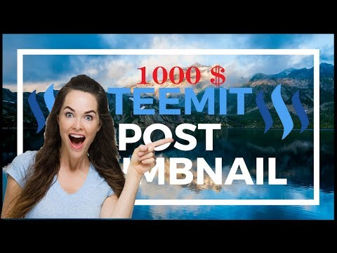 Steemit Tips & Tutorials(Real Facts) | How To Income More On Steemit