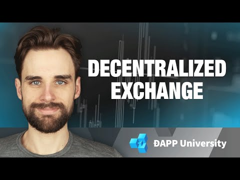 How a Decentralized Cryptocurrency Exchange Works (dEX)