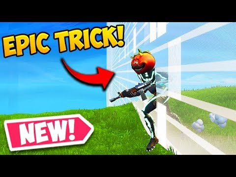*NEW* MODE SECRET TRICK! – Fortnite Funny Fails and WTF Moments! #384