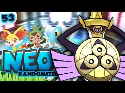 Der Anfang vom Ende? – Pokémon Neo X Randomizer Nuzlocke – [53]
