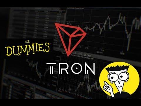 How To Buy TRX20 Tokens On Tron (TRX) DEX! Easy Steps!