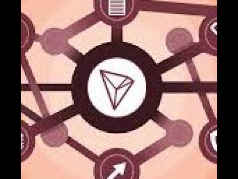TRON(TRX) launched $1 million dAPPS program, get yours!