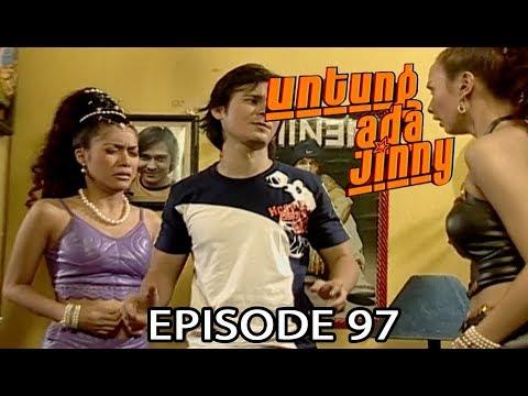 Untung Ada Jinny Episode 97 – Perang Batas