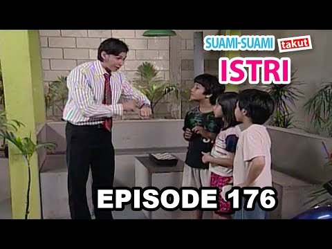 Suami Suami Takut Istri Episode 176 Part 2 – Ada Kemauan Ada Jalan, Selagi Ada Pretty