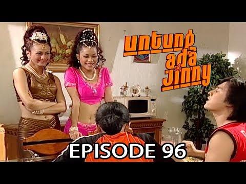 Untung Ada Jinny Episode 96 – Tumben Subejo Datang