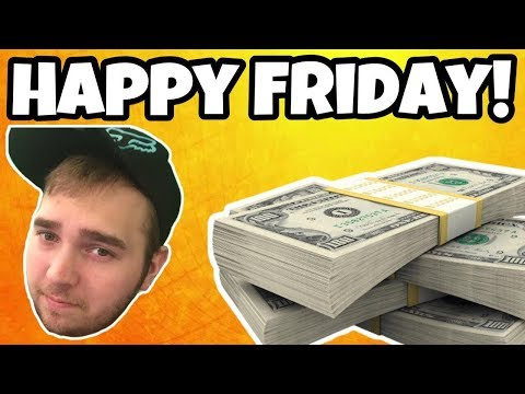 ? Huge Friday Stream! Ohio & PA Christmas Tix & More!