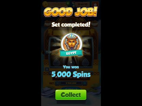 OMG Coin Master 5000 spin viking Quest