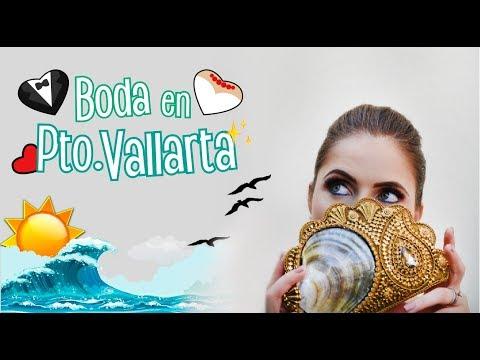 Boda En Vallarta – Te Regalo Mi Vestido – Ada Pelayo