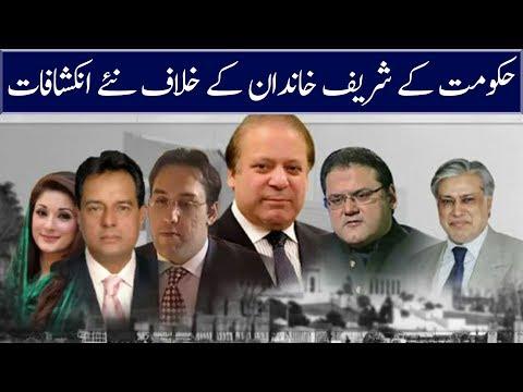 PTI Govt Revealed New Drama of Sharif Family | Neo News