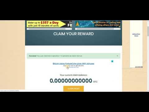 Btc miner | New Bitcoin Best Faucet | Auto Mining Bitcoin Faucet | Min Payout 500 Satoshi