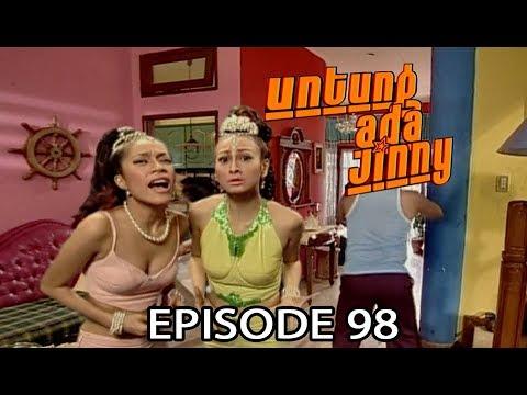 Untung Ada Jinny Episode 98 – Perang Kata Kata