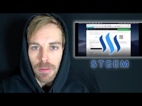 How to Buy a Steemit Account