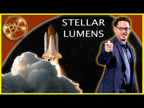November 15 – Breakout Alert: XLM Stellar Lumens!! ?? Live Crypto Trading Technical Analysis