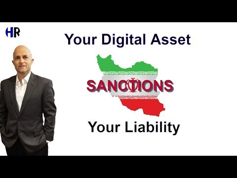 Sanctions, Exchanges and your Digital Assets | Cryptocurrency