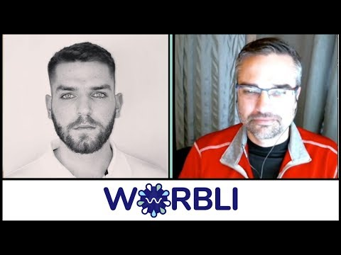 Interview with Worbli | An EOS Sister Chain Focused On Financial Services