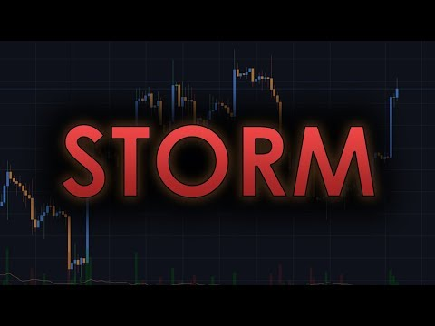 ARE WE HEADED INTO ANOTHER BEARISH STORM? – BTC/CRYPTOCURRENCY TRADING ANALYSIS