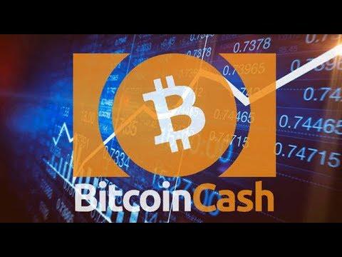 Хардфорк или раскол Bitcoin Cash Подробно !