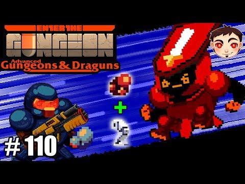 ¡BIENVENIDOS A NEO TOCHO! – Enter the Gungeon #110 [AG&D]