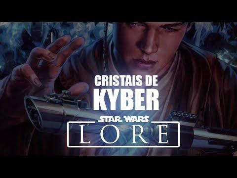 LORE: A HISTÓRIA DOS CRISTAIS DE KYBER