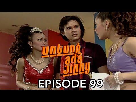 Untung Ada Jinny Episode 99 – Bos Hari Ini