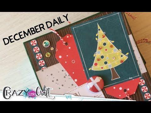 December Daily par Laety Sia