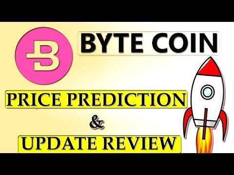 BYTECOIN BCN PRICE PREDICTION | BYTECOIN ROADMAP  | BYTECOIN MINING    16th NOVEMBER 2018
