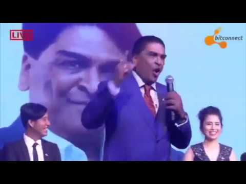 BITCONNECT INDIAN GUY BCCEEEEE